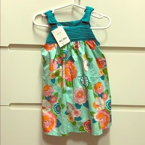 NWT 12-18 Mos Gymboree summer dress